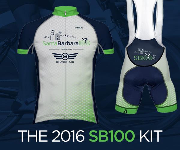 The 2016 SB100 Kit