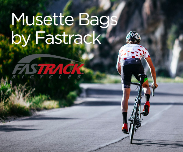 Musette Bags by Fastrack