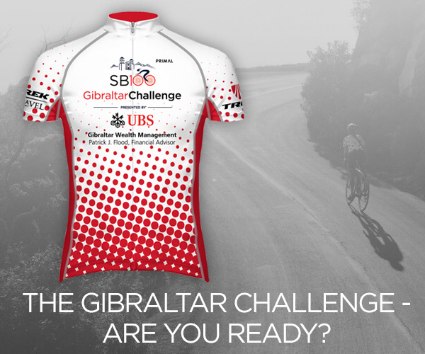 The Gibraltar Challenge - Are You Ready?