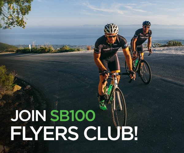 Join SB100 Flyers Club
